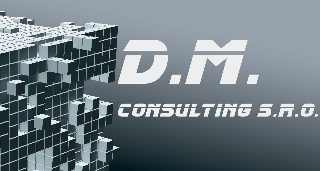 D.M. CONSULTING S.R.O.